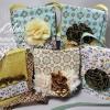 Spice Cake & Comfort Cafe purses