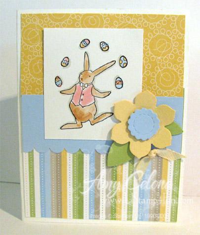 Egg-cellent Easter Card