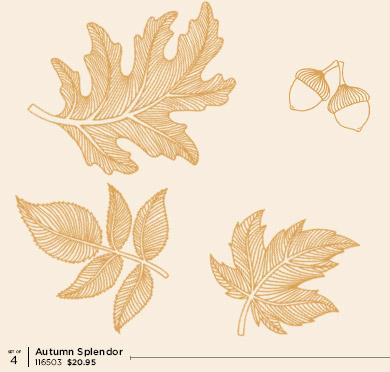 Autumn Splendor Thankful-Grateful-Appreciative