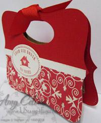 Gift Bag Detail