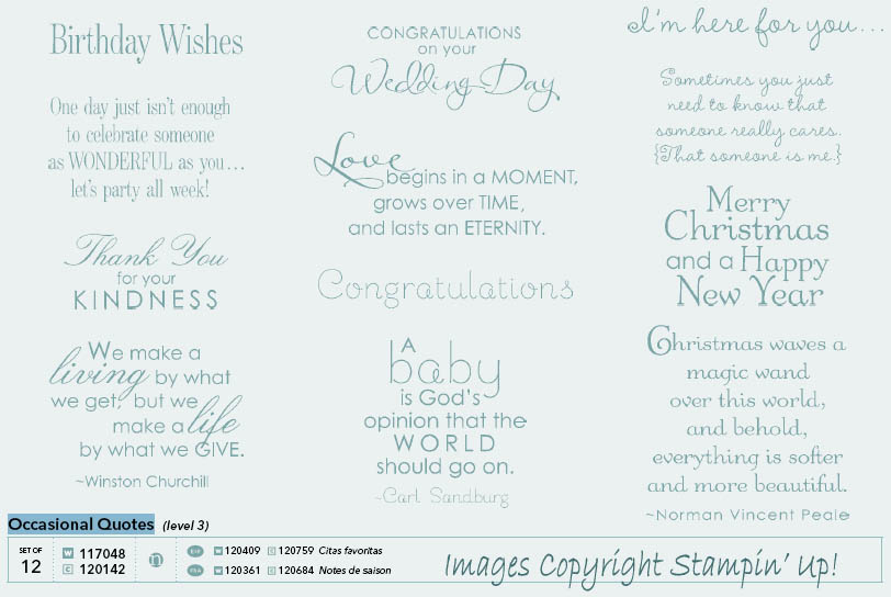 All a Flutter Embossed Card - Ustamp4fun com - Amy Celona, Stampin