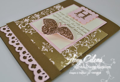 Strength & Hope Stampin' Up! Set