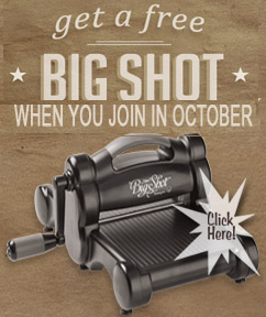 CLICK HERE for FREE Big Shot Offer