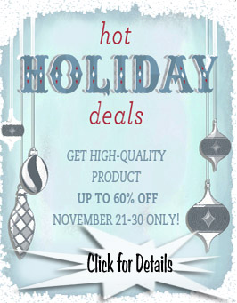 Click to View the Stampin' Up! Online Extravaganza Specials
