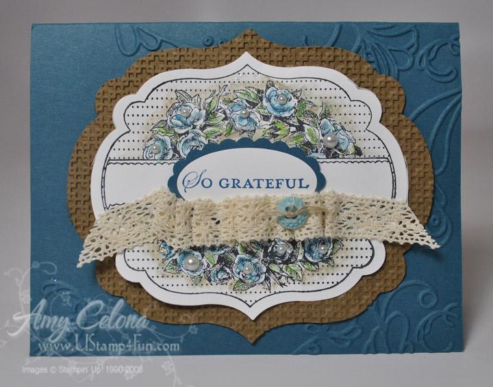 Apothecary Art Card
