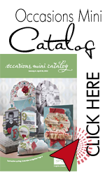 Occasions Mini Last Day to order!