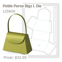 Petite Purse Bigz L Die