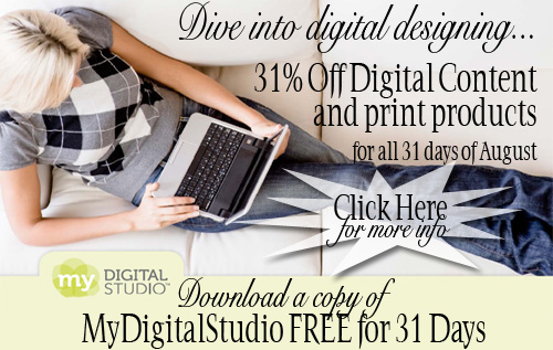 CLICK HERE for MyDigitalStudio Sale Items