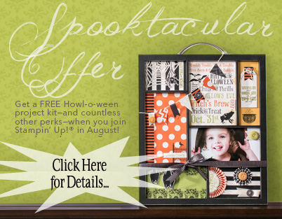 Spooktacular Offer -- When You Join!