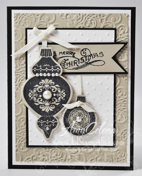 Pinterest Stampin Up Christmas Cards