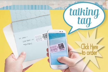 WOW! Talking Tag!