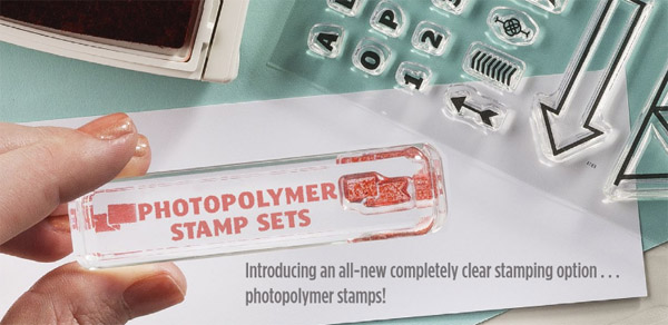 Photopolymer Stamps! (pigs are flying…)