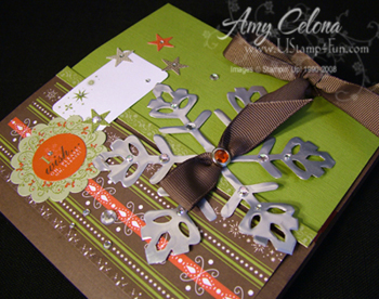 """I Wish"" Simply Scrappin' Kit by Stampin' Up!"